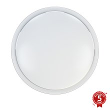 APLED - LED Plafondlamp LENS R TRICOLOR LED/18W/230V IP41 1210lm