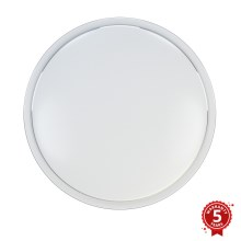 APLED - LED Plafondlamp LENS R TRICOLOR LED/24W/230V IP41 1680lm
