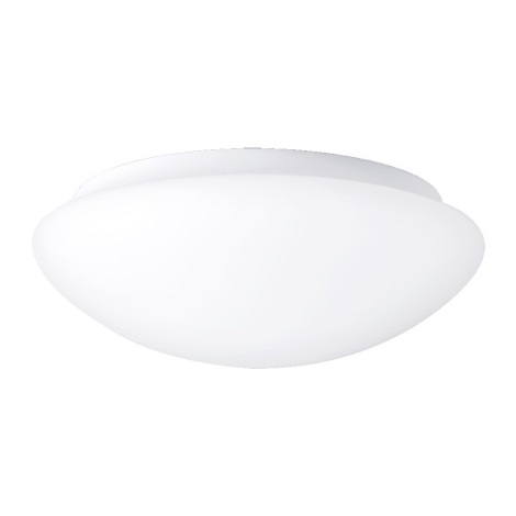 Badkamer Wand- en plafondlamp ASPEN 2xE27/40W/230V IP44