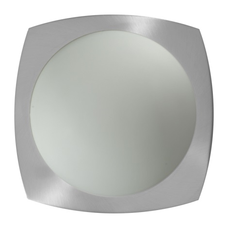 Badkamer Wand- en plafondlamp IMMOLA 1xE27/60W/230V IP44