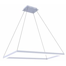 Brilagi - LED Hanglamp aan koord CARRARA 100 LED/45W/230V