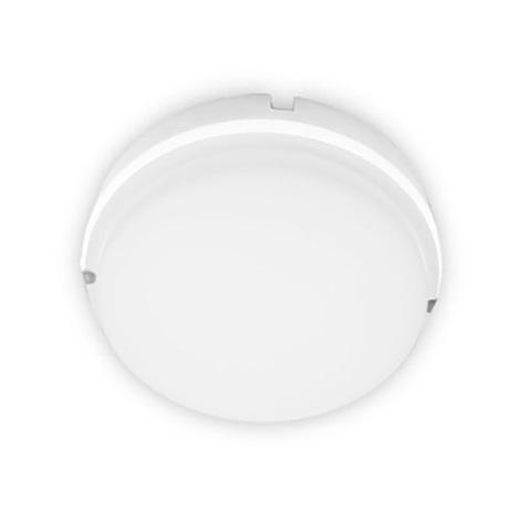 Brilagi - LED Plafondarmatuur industrieverlichting SIMA LED/12W/230V IP65 wit
