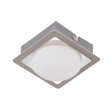 Briloner 2091-018 - LED Badkamer plafondlamp SURF LED/4,5W/230V IP44