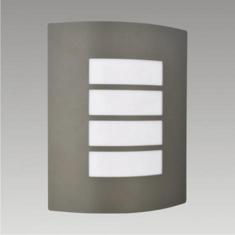 Buiten wandlamp MEMPHIS 1xE27/15W/230V IP44
