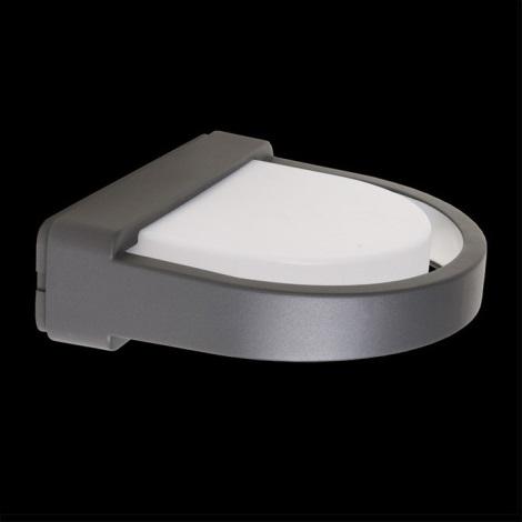 Buiten wandlamp ORIGO 1xE27/20W IP54