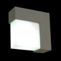 Buiten wandlamp OSLO 1xE27/14W IP44