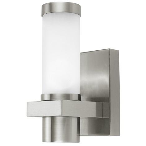 EGLO 86385 - Buiten wandlamp KONYA 1xG9/40W IP44