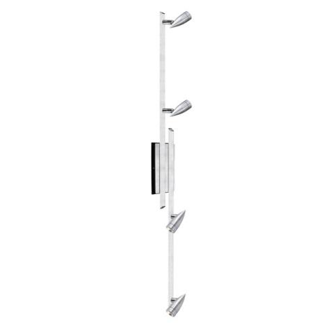 EGLO 88353 - Spotlight PENFORM 4xMR8+C G4/20W aluminium