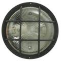 EGLO 88803 - Buiten wandlamp ANOLA 1xE27/40W zwart IP44