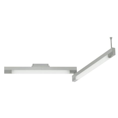 EGLO 89028 - Plafondverlichting TRAMP 2 2xG5/13W wit