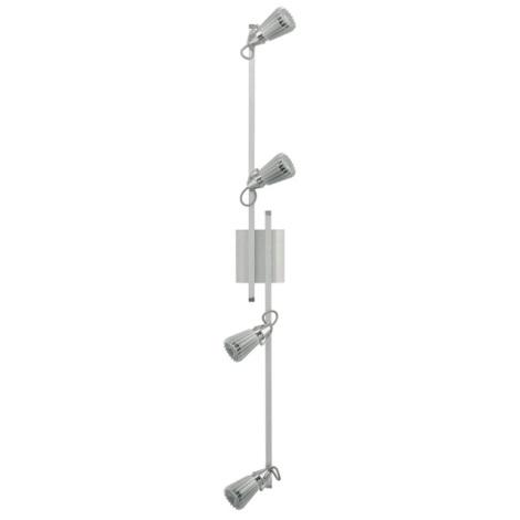 EGLO 89602 - Spotlight CALVI 4xGU10/50W