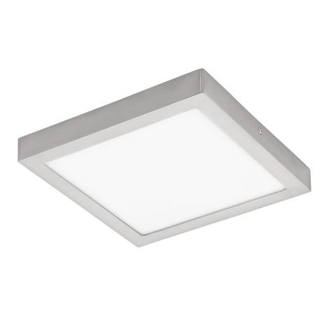 Eglo 94528 - LED Plafondverlichting FUEVA 1 LED/22W/230V