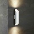 Eglo 94802 - LED Buitenlamp AGOLADA 2xLED/3,7W/230V IP44