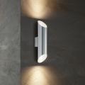 Eglo 94803 - LED Buitenlamp AGOLADA 2xLED/3,7W/230V IP44