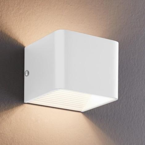 Eglo 96046 - LED Wandlamp SANIA 3 LED/6W/230V