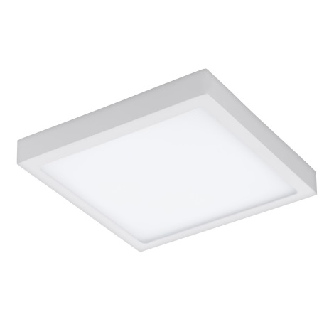Eglo 96169 - LED Badkamer plafondverlichting FUEVA 1 LED/22W/230V IP44