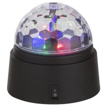 Globo - LED Decorartie lamp 6xLED/0,06W/3xAA