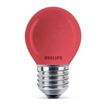 Gloeilamp Philips PARTY E27/15W/230V