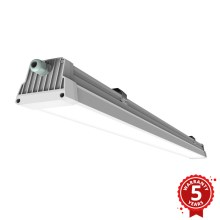 Greenlux GXWP380 - LED TL-buis voor professionele toepassingen DUST PROFI MILK LED/30W IP66