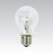 Halogeenlamp CLASSIC A55 E27/18W/240V