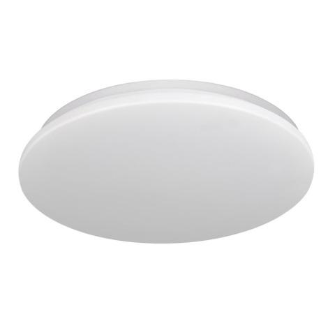 LED Badkamer plafondlamp ADAR LED/13W/230V IP44 4000K