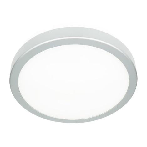 LED Badkamer plafondverlichting 1xLED/18W/230V IP65