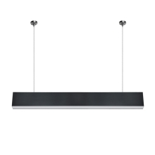 LED Hanglamp ALLDAY ONE 840 LED/25W/230V zwart