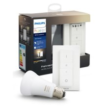 LED Lamp dimbaar Philips HUE WHITE AMBIANCE 1xE27/8,5W/230V