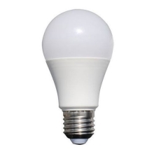LED Lamp met schemerschakelaar ECO E27/6W/230V