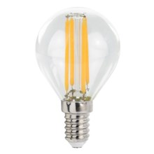 LED Lamp VINTAGE 1xE14/4W/230V