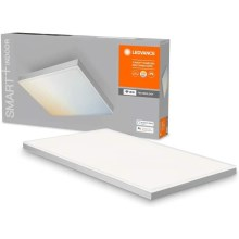 Ledvance - LED Plafondlamp dimbaar SMART + FRAMELESS LED / 28W / 230V