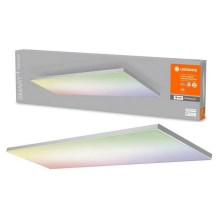 Ledvance - LED RGB Lamp dimbaar SMART + FRAMELESS LED / 40W / 230V 3000K-6500K