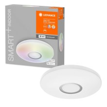Ledvance - LED RGB Plafondlamp dimbaar SMART+ KITE LED/18W/230V wi-fi