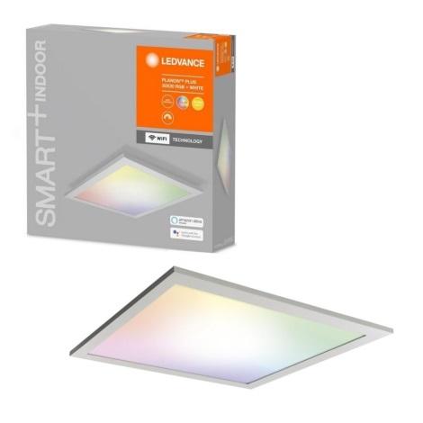 Ledvance - LED RGBW Plafondlamp SMART + PLANON PLUS LED / 20W / 230V 3000K-6500K