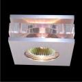 Luxera 71000 - Inbouwlamp ELEGANT 1xGU10/50W/230V