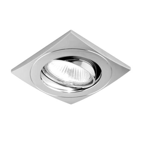 Luxera 71028 - Ingebouwd licht ELEGANT 1xGU10/50W/230V