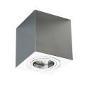 Luxera 71085 - Inbouwlamp ELEGANT 1xGU10/50W/230V