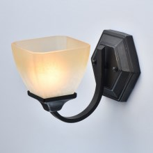 MW-LIGHT - Wandlamp COUNTRY 1xE27/60W/230V