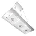 Osram - LED Hanglamp TRESOL 3xLED/4,5W/230V