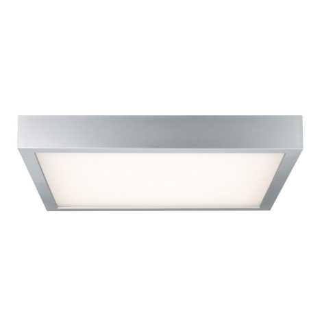 Paulmann 70385 - LED Plafondlamp SPACE 1xLED/18,5W/230V