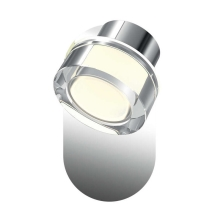 Philips 34171/11/P0 - LED Badkamerverlichting MYBATHROOM RESORT LED/4,5W/230V