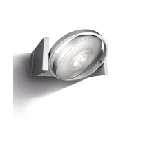 Philips 53150/48/16 - LED Spot MYLIVING PARTICON 1xLED/4,5W/230V