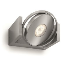 Philips 53150/48/P0 - LED Wandspot PARTICON LED/4,5W/230V