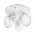 Philips 53233/31/16 - LED Spotlamp MYLIVING DYNA 3xLED/3W/230V