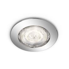 Philips 59005/11/P0 - LED Badkamer inbouwspot DREAMINESS 1xLED/4,5W IP65