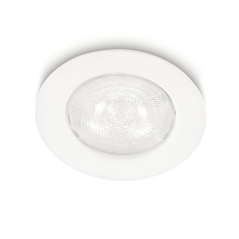 Philips 59101/31/16 - LED Inbouwlamp MYLIVING SCEPTRUM 1xLED/3W/230V
