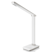 Philips 71665/31/16 - LED Tafellamp dimbaar CRANE 1xLED/4W/100 - 240V