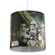 Philips 71751/30/P0 - Kinderhanglamp STAR WARS 1xE27/23W/230V