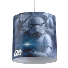 Philips 71751/99/16 - Hanglamp kinderkamer STAR WARS 1xE27/23W/230V