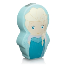Philips 71767/37/16 - LED Kinder zaklamp DISNEY ELSA 1xLED/0,3W/2xAAA